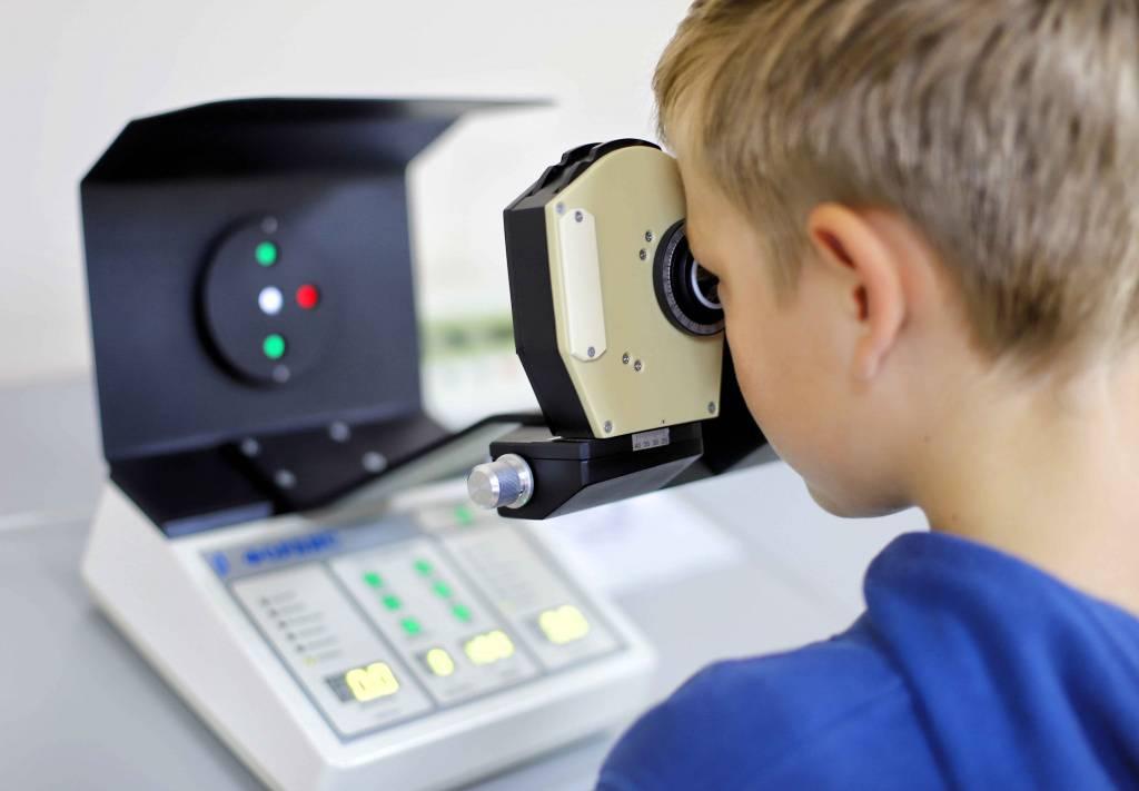 Форбис аппарат — офтальмология