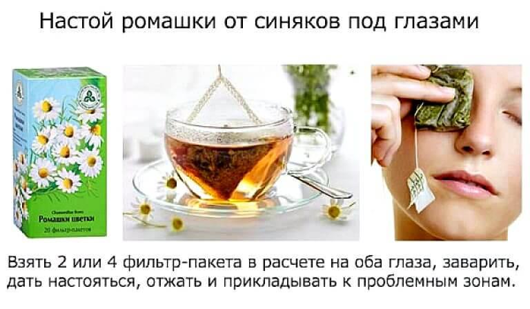Можно ли промывать глаза чаем грудничку