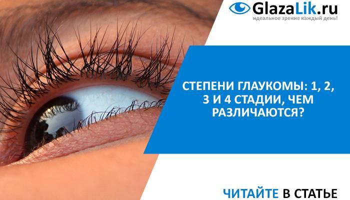 Дифференциальная диагностика: глаукома открытоугольная и закрытоугольная отличия в симптомах