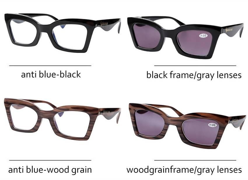 Как выбрать очки для чтения и на что обратить внимание в первую очередь