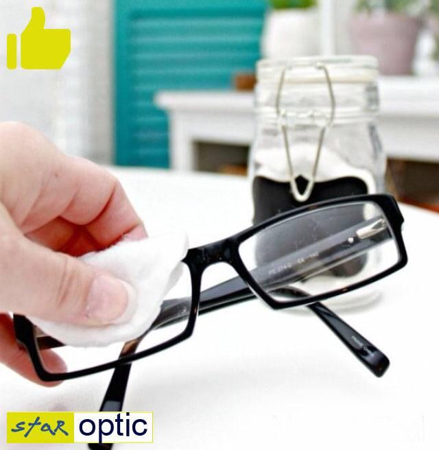 Можно ли мыть очки для зрения водой, как правильно ухаживать за аксессуаром
