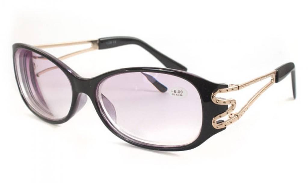 Солнцезащитные очки с диоптриями - особенности, как выбрать, цена