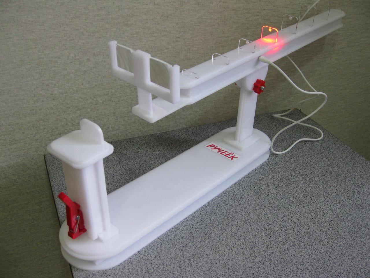 Аппарат для тренировки аккомодации ручеек, так-6.0, так-6.2, так-6.3,россия