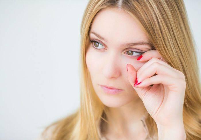 Экзофтальм глаза: что это такое, причины, лечение болезни и прогноз