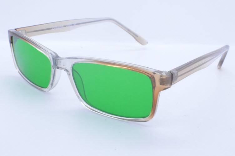 Какие очки можно носить при глаукоме: виды и рекомендации