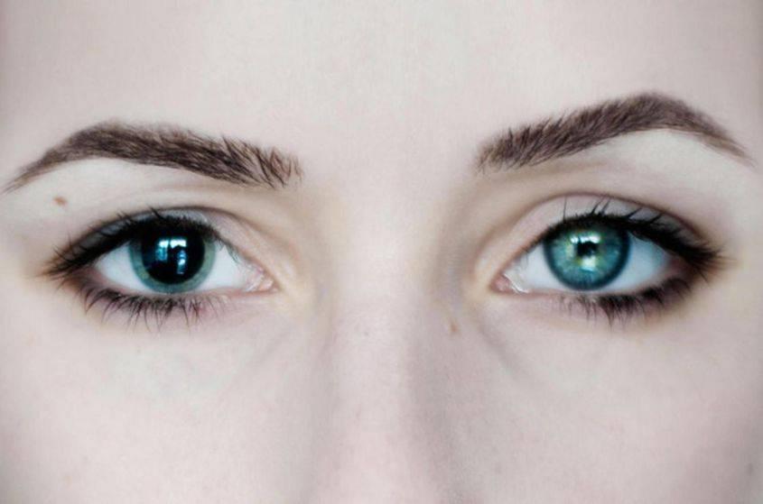 Темнеет в глазах - причины, что делать