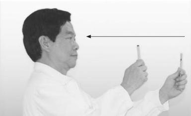 Тибетская гимнастика для глаз и даосские практики улучшения зрения