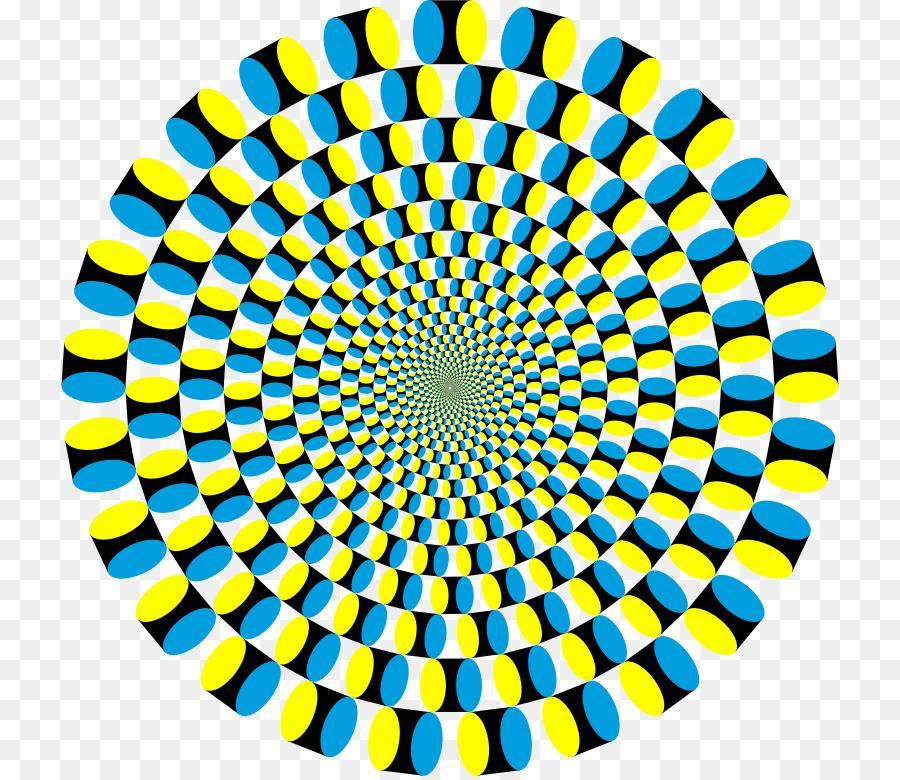 7 оптических иллюзий, которые обманут ваш мозг и глаза