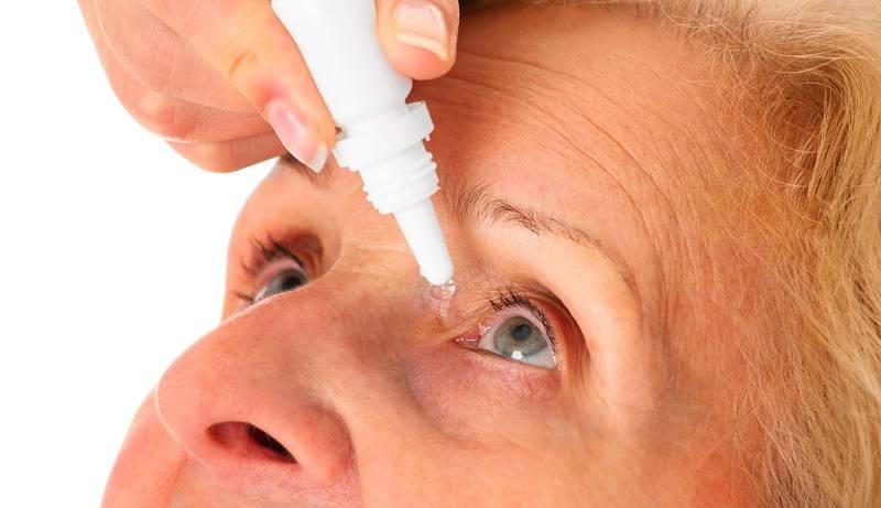 Глаукома: лечение народными средствами, как применять рецепты у пожилых людей, алоэ для домашнего использования