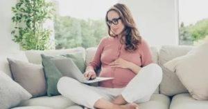 После родов упало зрение  причины, лечение