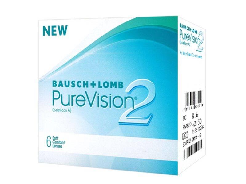 В чем преимущества использования контактных линз pure vision 2 oculistic.ru в чем преимущества использования контактных линз pure vision 2