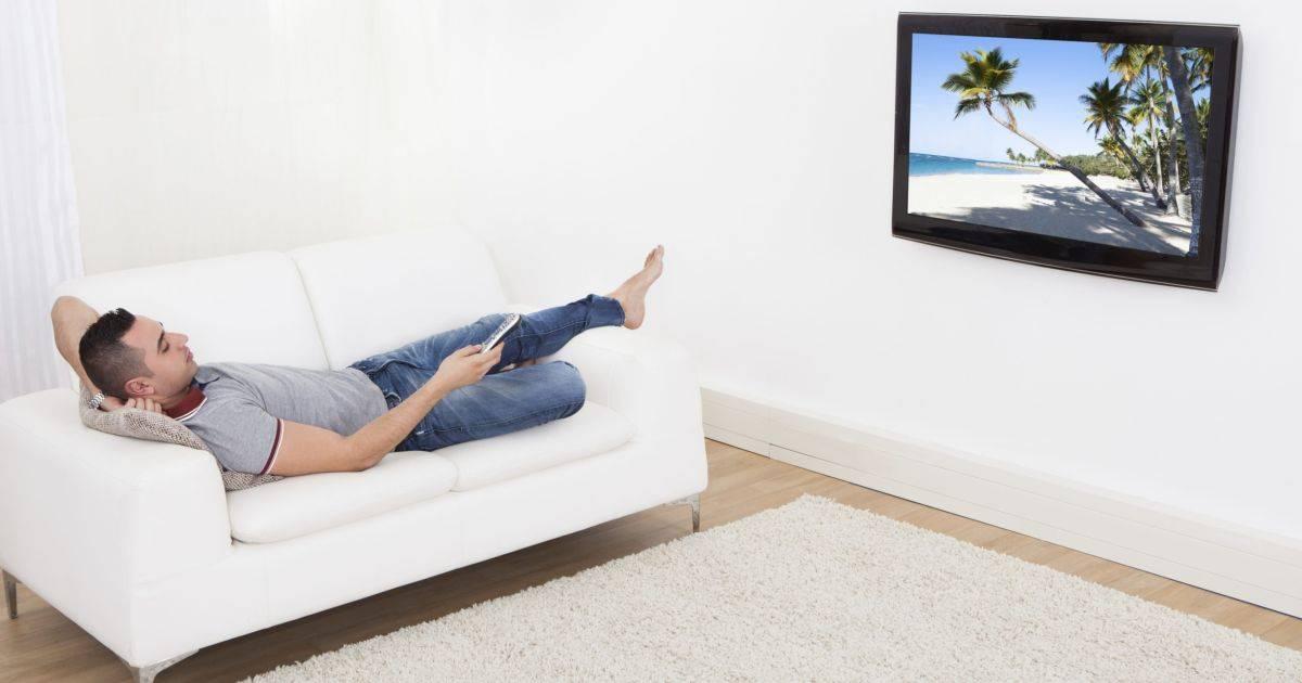 Почему пожилым людям вредно смотреть телевизор. как телевизор и компьютер ухудшают работу мозга