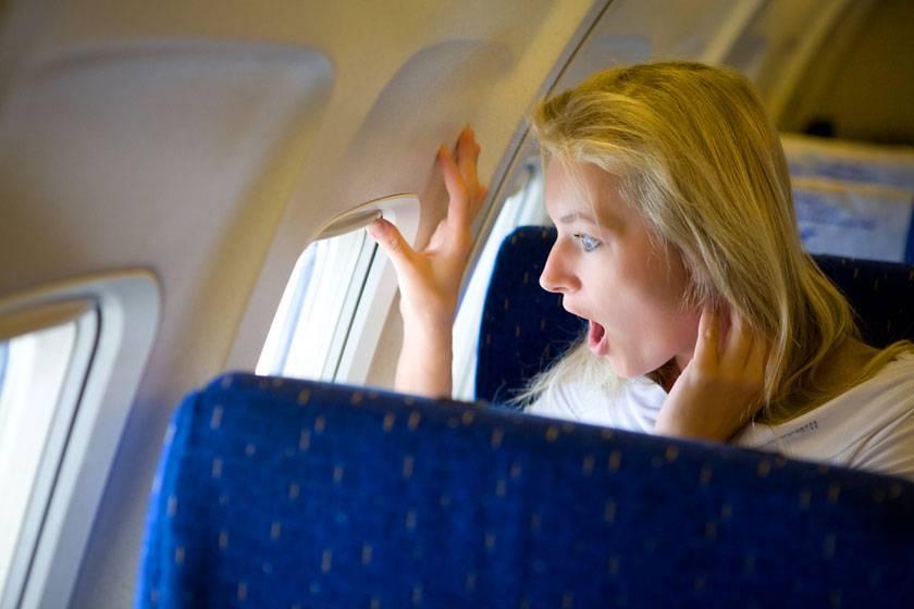 При глаукоме можно летать на самолетах - вылечимглаукому