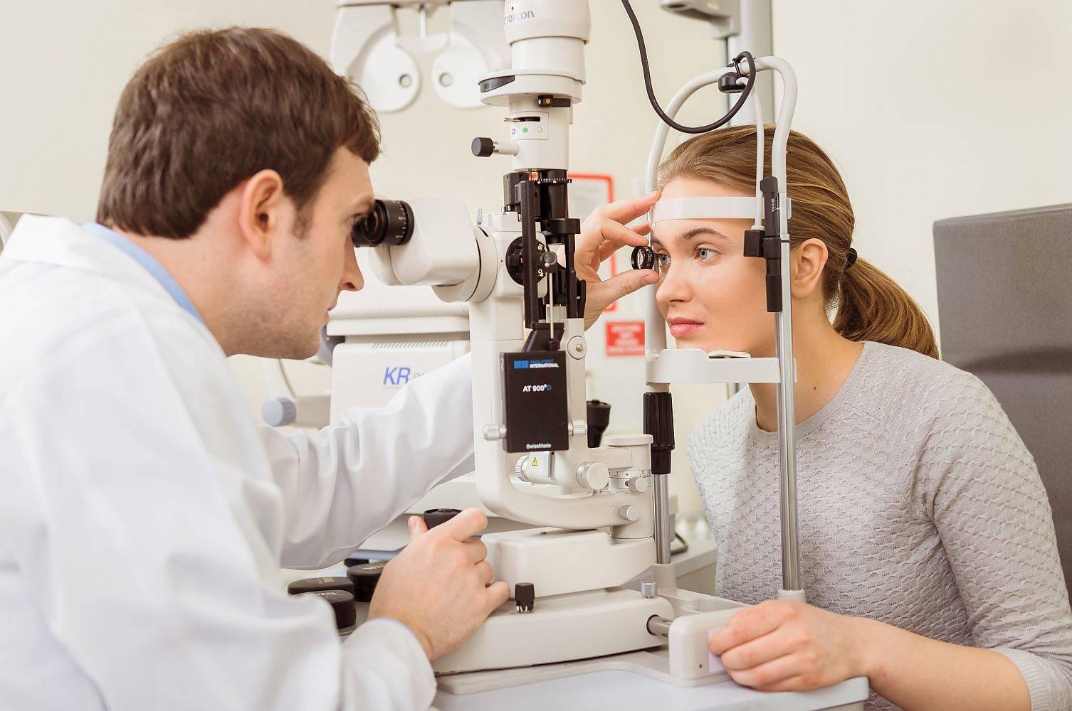 Офтальмология — википедия. что такое офтальмология