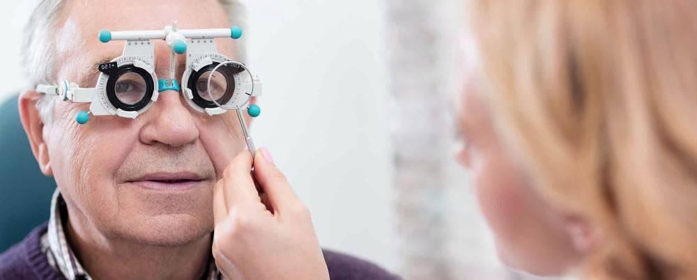 Методы лечения глаукомы у пожилых людей