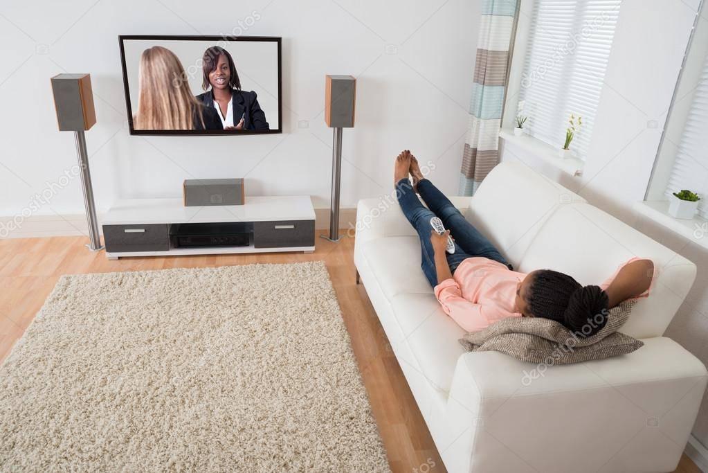 Вред телевизора для здоровья человека