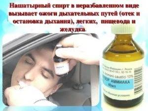 Что делать, если спирт попал в глаз: симптомы, стадии ожога, лечение