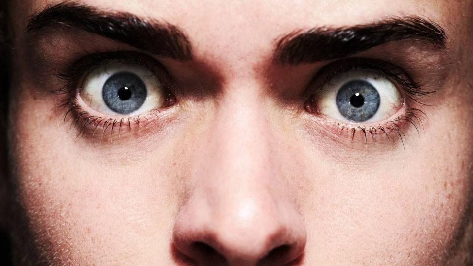 Боль в глазах при движении глазного яблока – причины и лечение