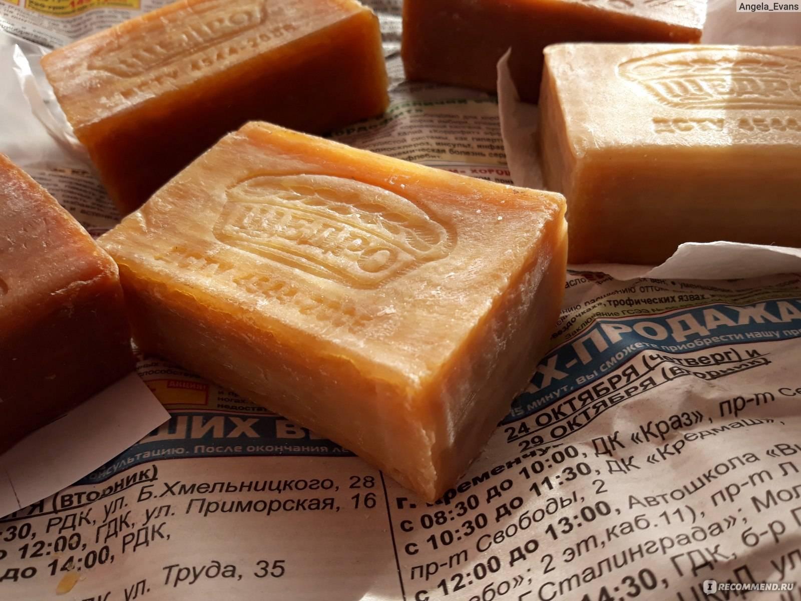 От морщин и синяков: необычные способы применения хозяйственного мыла