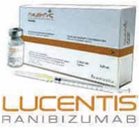 Интравитреальное введение препаратов луцентис и эйлеа