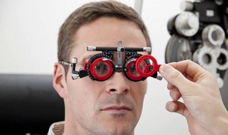 Как привыкнуть к очкам: к новым и астегматическим