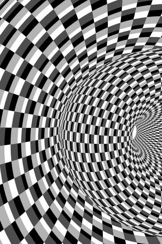 20 картинок, ломающих мозг: невероятные оптические иллюзии от японского профессора