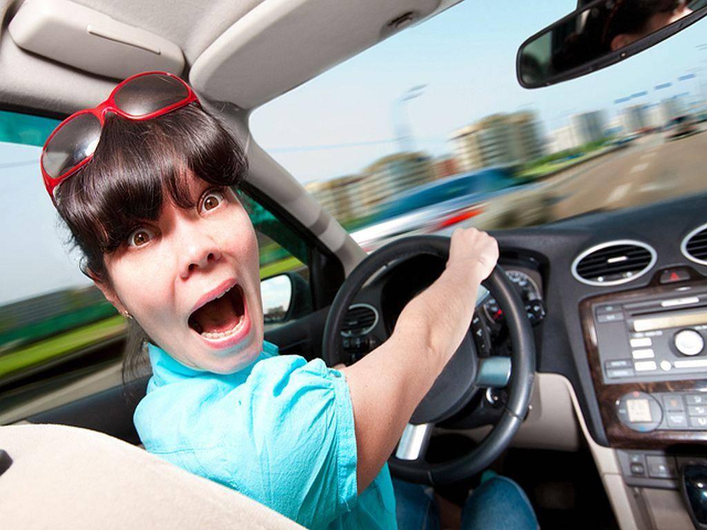 Вождение и косоглазие: можно ли садится за руль с такой патологией? — глаза эксперт