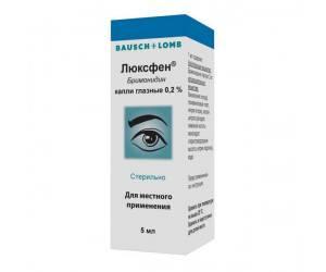 Глазные капли люксфен: инструкция по применению, цена, аналоги oculistic.ru глазные капли люксфен: инструкция по применению, цена, аналоги