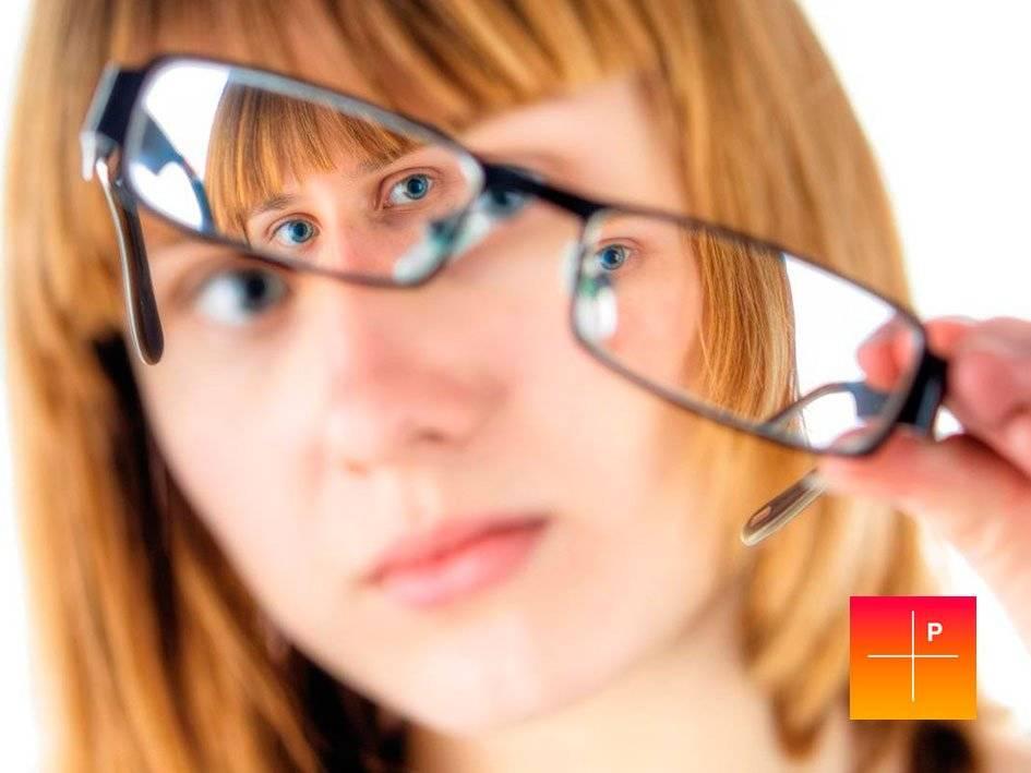 Ночные линзы при астигматизме для восстановления зрения