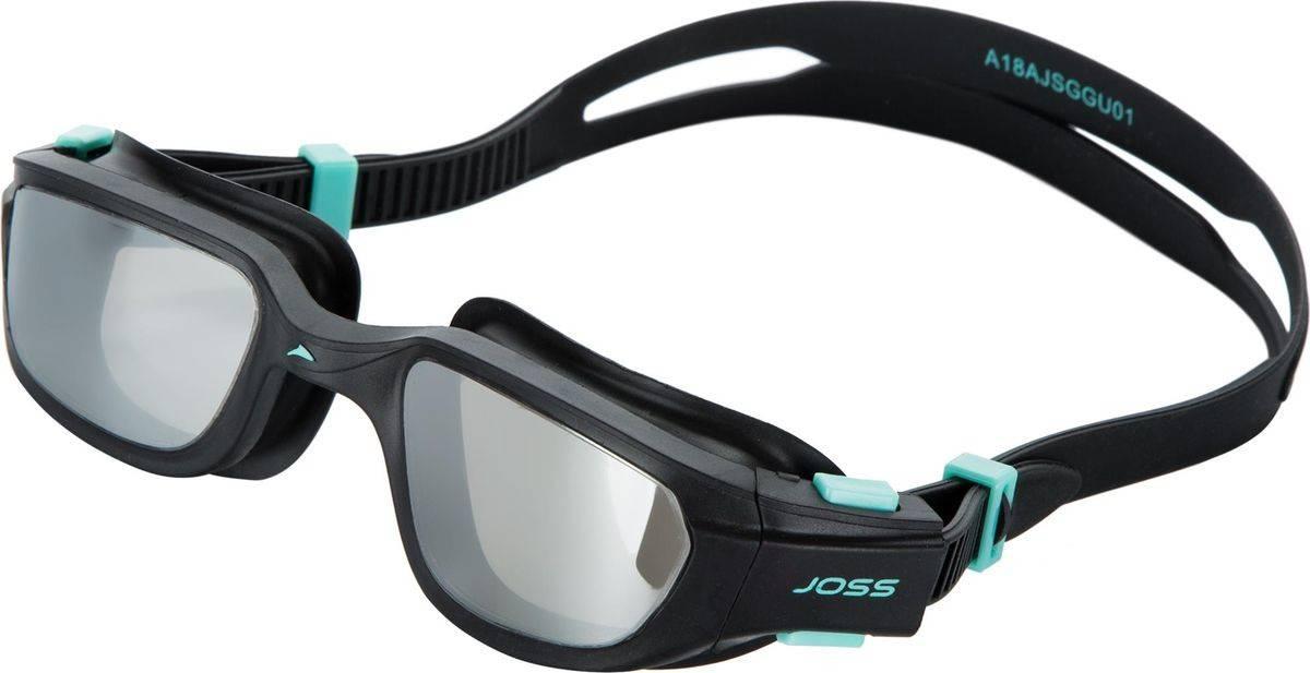 Как выбрать плавательные очки для бассейна: подробная инструкция