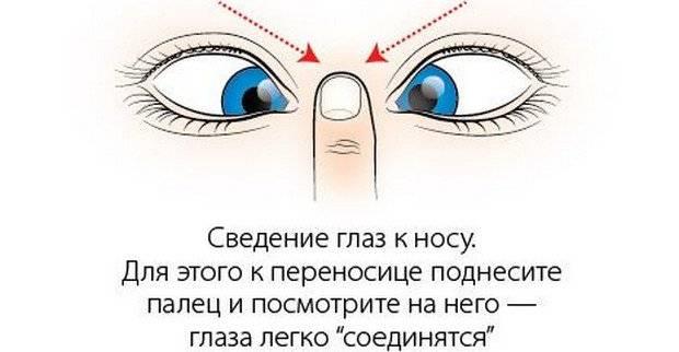 Упражнения для глаз при астигматизме - восстановление зрения по жданову и лечение патологии по методу бейтса у детей и взрослых