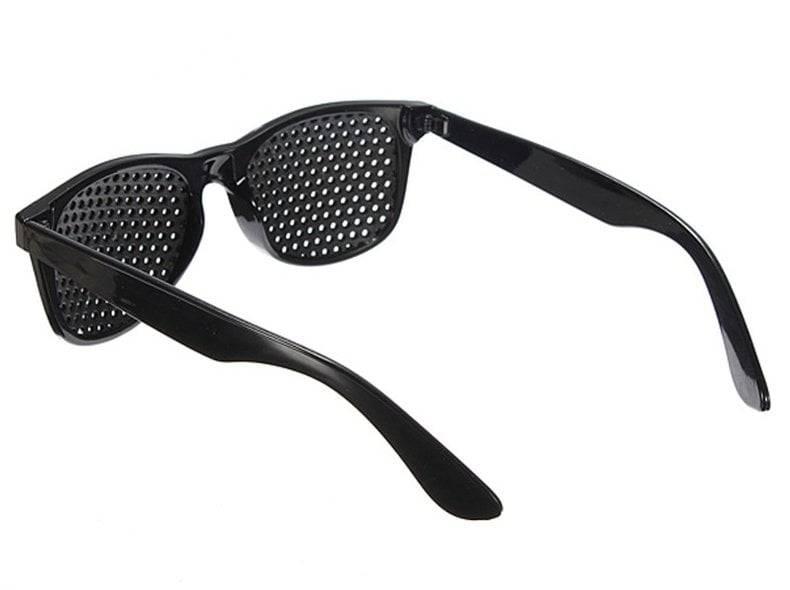 Особенности использования очков-тренажёров для глаз