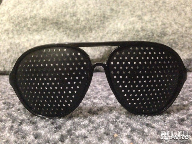 Очки тренажеры для глаз: отзывы, цена, инструкция