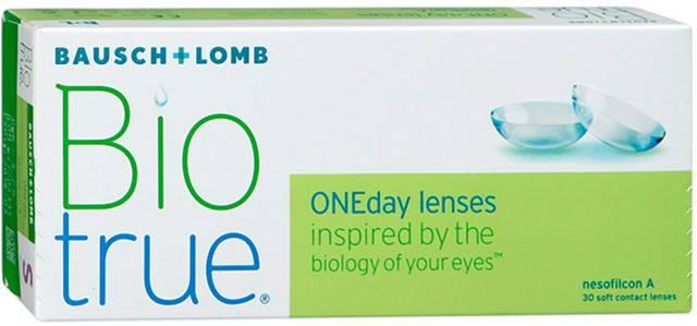 Однодневные контактные линзы: можно ли, носить несколько дней и acuvue