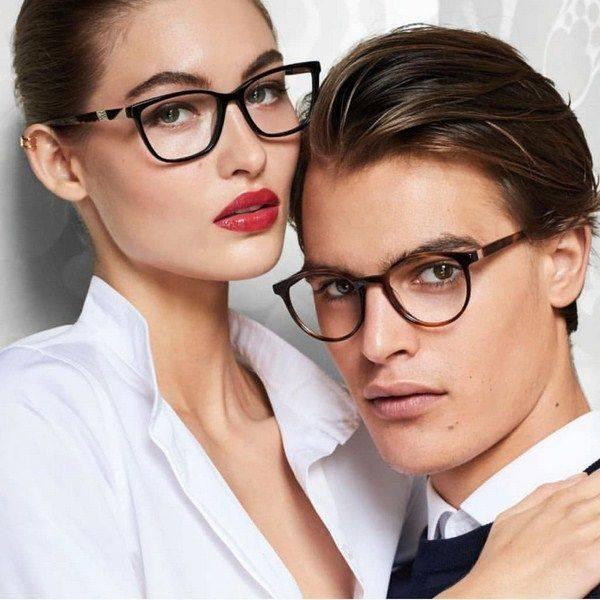 Модные очки для зрения 2019-2020 — что носить, а от чего лучше отказаться?