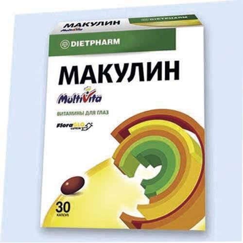 Макулин, макулин плюс – аналоги и заменители - 103doctor.ru