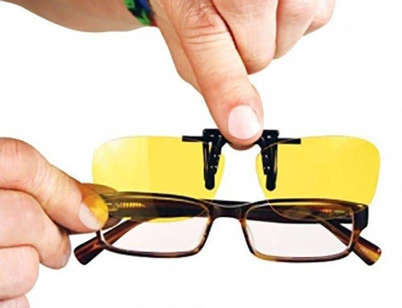 Антибликовые очки: атрибут современной жизни