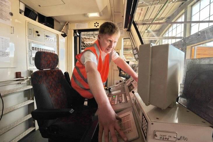 Можно ли работать машинистом в очках - 103doctor.ru