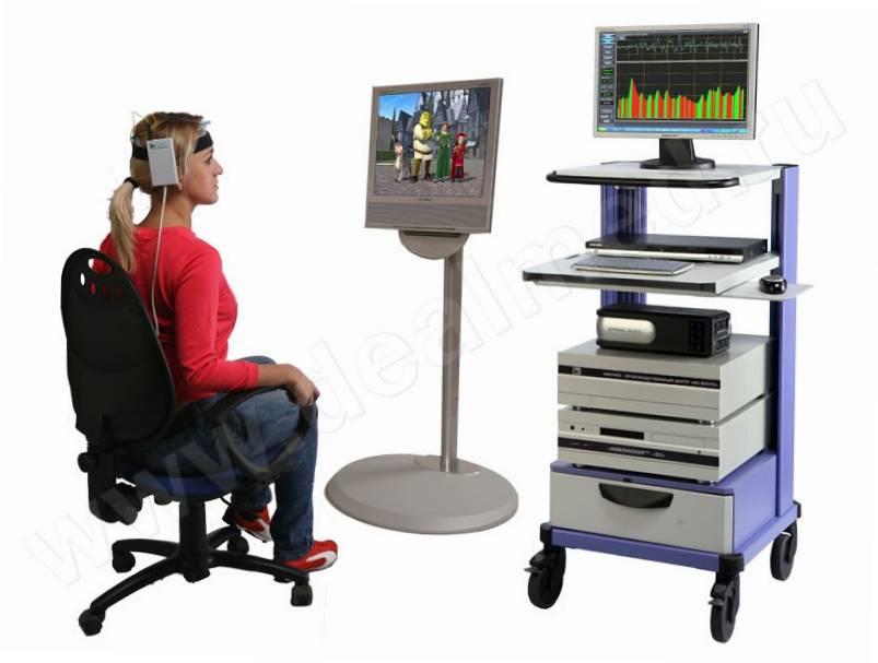 Амблиотрон прибор для восстановления зрительных функций