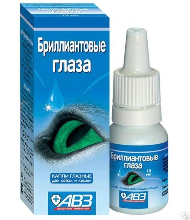 Самые дешевые глазные капли - полный список