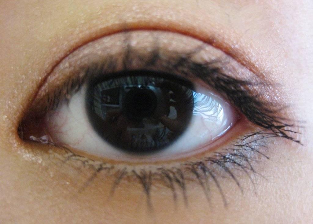 О чем расскажет цвет ваших глаз? :: инфониак