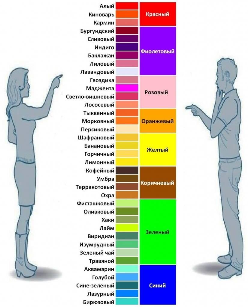 Интересные факты о глазах. сколько цветов различает человеческий глаз? какой самый редкий цвет глаз в мире