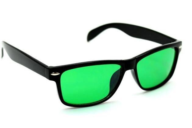 Очки при глаукоме: почему нужно носить солнцезащитные с зелеными стеклами, какие лучше по цене и можно ли носить с обычными линзами если еще и кататракта