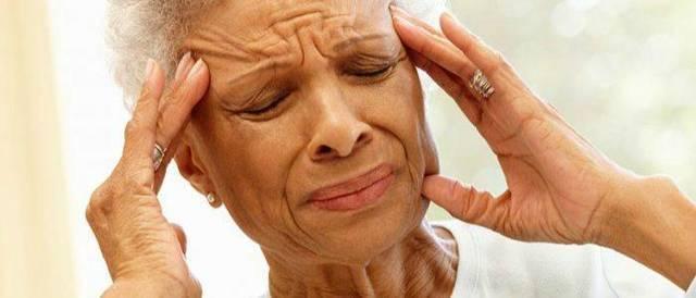 Как вернуть зрение после инсульта