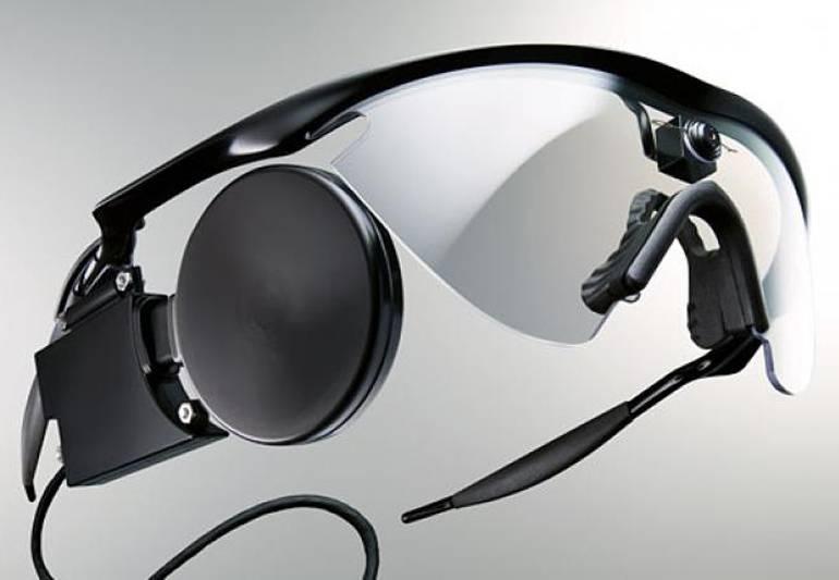 Бионический глаз – искусственная зрительная система