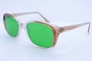 Очки при глаукоме – какие лучше, с диоптриями и солнцезащитные