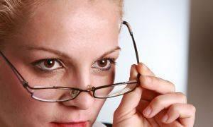 Как выбрать очки по форме лица: все правила