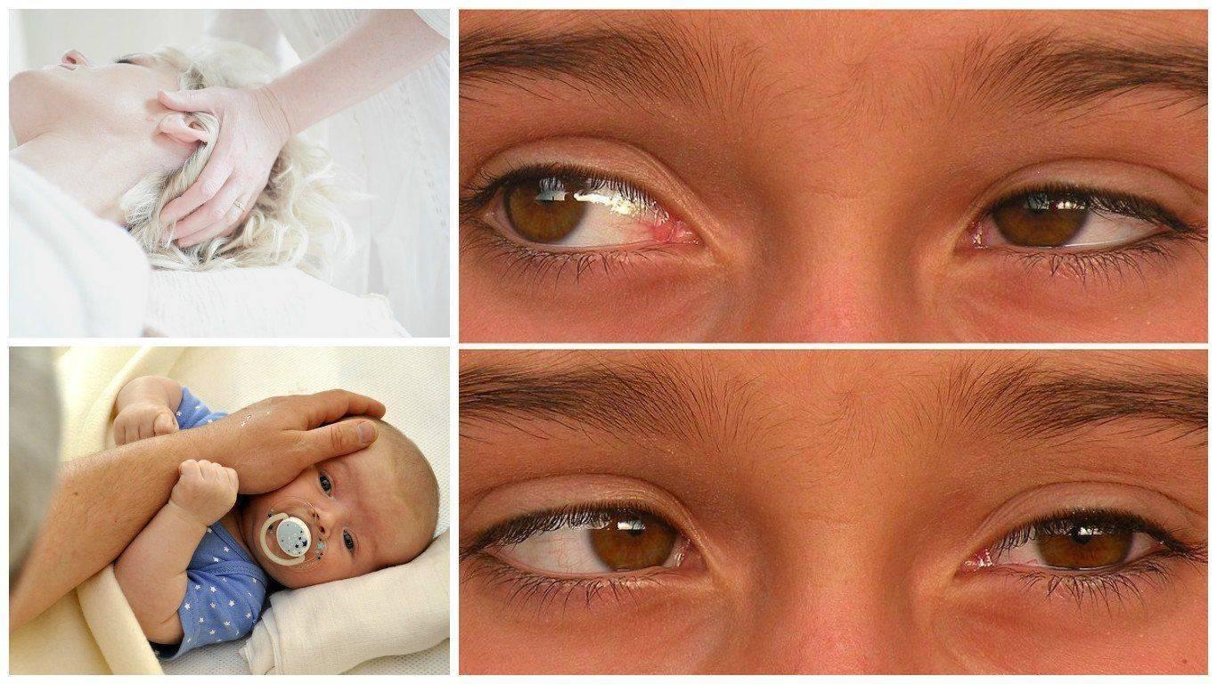 Гимнастика и массаж глаз для профилактики и лечения глаукомы в любом возрасте