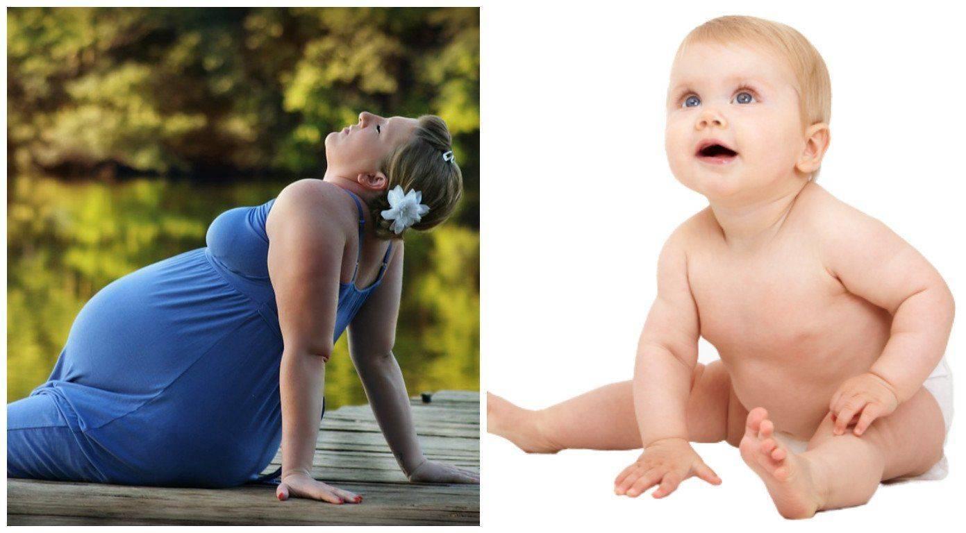 Появление глаукомы у маленького ребенка