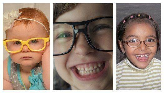 Возможность развития дальнозоркости у детей разного возраста